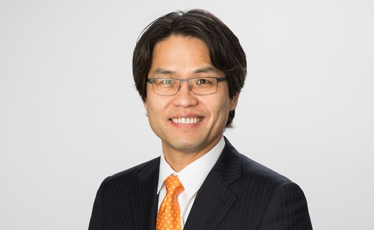 Photo of Minjae  Song, PhD