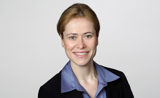 Photo of A. Rachel  Grinberg, PhD