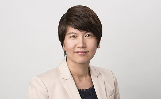 Photo of Phyllis  Sun, PHD