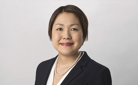 Photo of Kayuna  Fukushima, PhD
