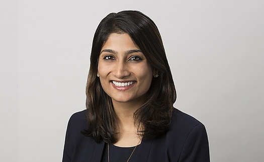 Photo of Malika  Krishna, PhD