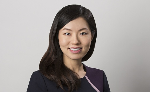 Photo of Zening  Li, PhD
