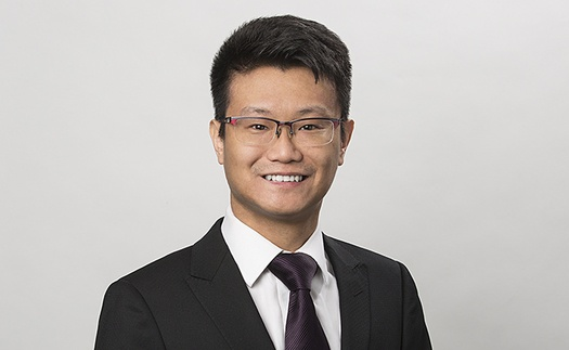 Photo of Julian  Chan, PhD