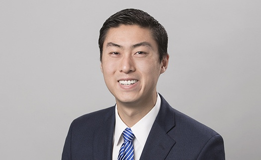 Photo of Jeff  Zhang