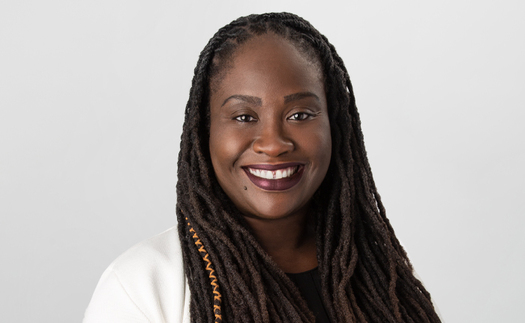 Photo of Makeda  Murray, MBA