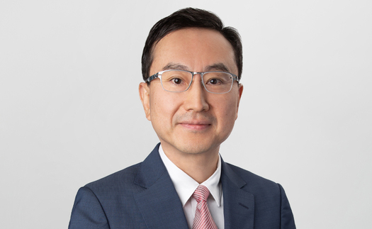 Photo of Spencer S. Yang, PhD