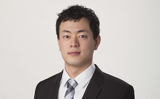 Photo of Arthur  Zhou