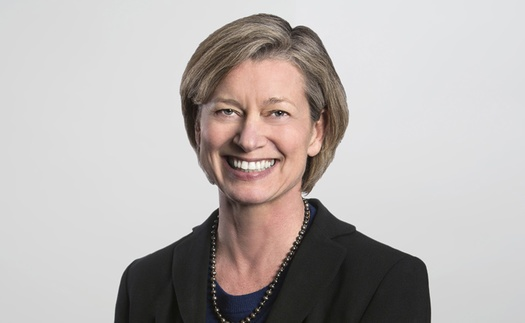 Photo of Anna  Meyendorff, PhD