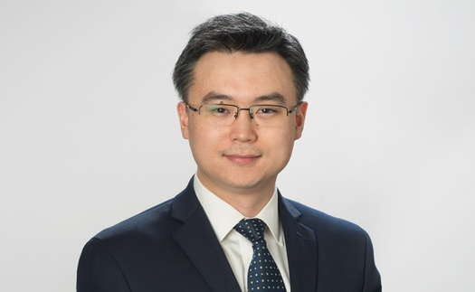 Photo of Ai  Deng, PhD