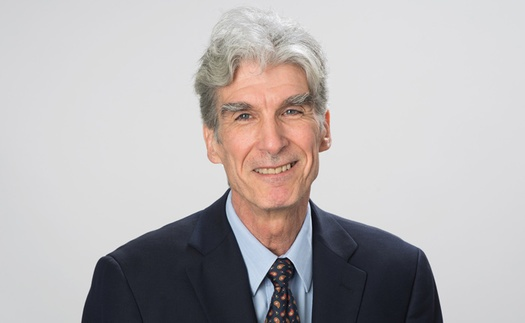 Photo of Charles L. Miller, Jr., JD, PhD